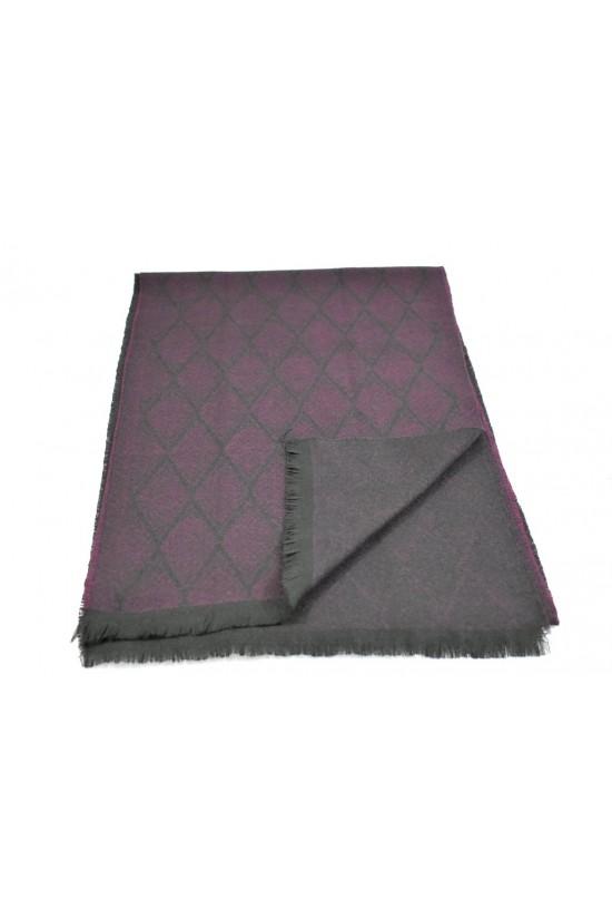 Мъжки двулицев шал Color 7