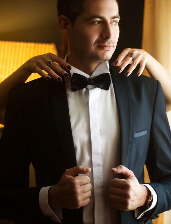 Сватбени костюми