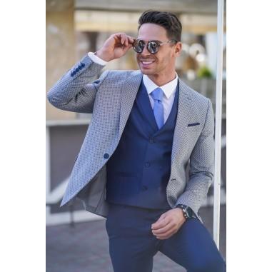 Спортно-елегантни мъжки костюми