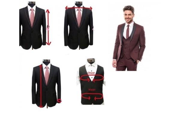 Сватбите – какъв мъжки костюм да изберем?